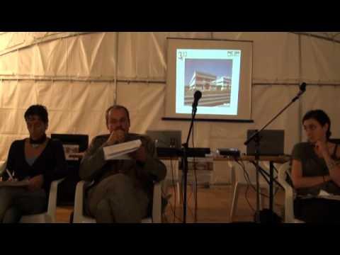 STOP al consumo di territorio L'Aquila - Georg Frisch (parte 3)