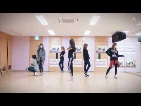 LUV (Choreography Practice Video)