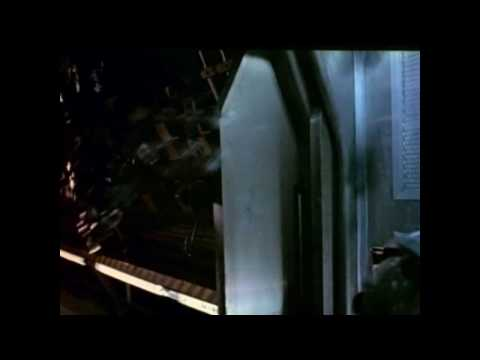 Aliens 1986 Trailer (HD)