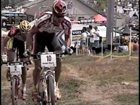 Lance Armstrong at Mt. Snow (1999)