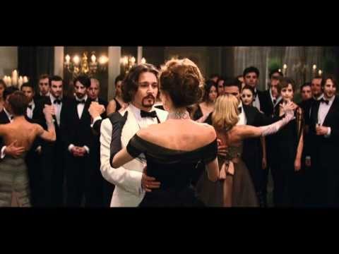 The Tourist   OFFICIAL Trailer #1 US (2010) Johnny Depp Angelina Jolie