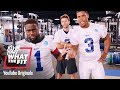 Pro Power | Kevin Hart: What The Fit | Laugh Out Loud Network