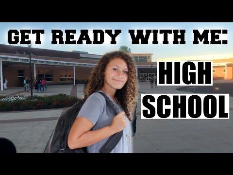 GRWM: First Day Of High School - UC7tzuDIXGOxyTxfkEvZ5C_w