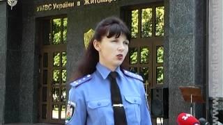 Новые подробности двойного убийства в Житомире