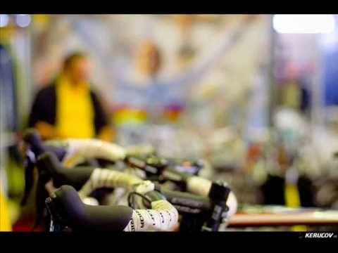 VIDEOCLIP Biciclete, piese si accesorii la EXPOBIKE 2011