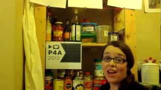 P4A 2012 - The Case for Foodbanks