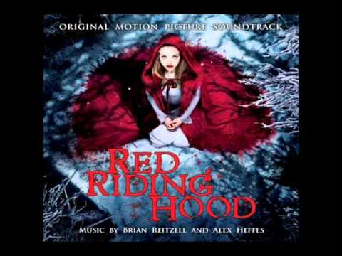 Fever Ray - The Wolf (From Red Riding Hood) [HQ]