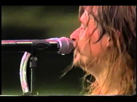 Cowboy  - Kid Rock Live In Germany 2001
