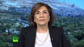 «Это агрессия против сирийского суверенитета»: советник Асада о действиях Турции в Сирии (17.10.2019 08:42)