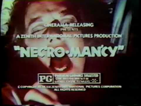Horror & Fantasy film trailers of the 1970s Part 4