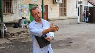 На депутата Мирошникова напал грабитель, переодетый в женщину