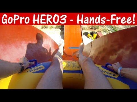 Best of Water City - Anopolis/Crete - Onrides - Hands-free! (GoPro HERO 3 - Black Edition)