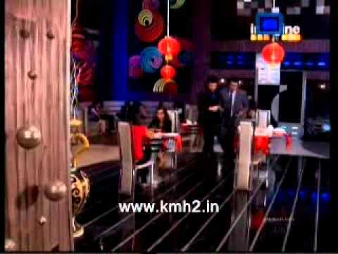 Kitni Mohabbat Hai 11th February Part 4 2011 kitni mohabbat hai