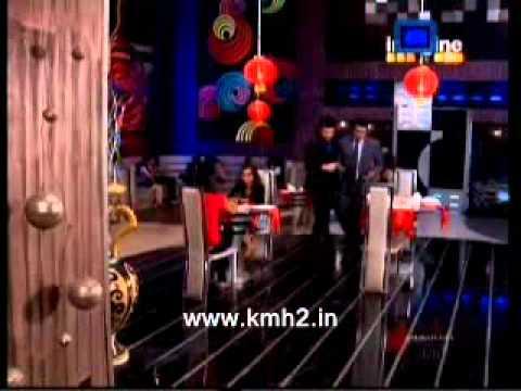 Kitni Mohabbat Hai 11th February Part 4 2011 kitni mohabbat hai