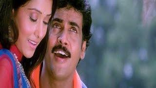Yetu Chusina Video Song - Taj Mahal