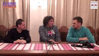 Откровенный разговор со Скрябиным в Житомире