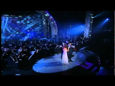 The Prayer  -  Celine Dion, Andrea Bocelli