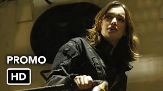 """Marvel's Agents of SHIELD 2×03 Promo """"Making Friends and Influencing People"""" (HD) Thumbnail"""