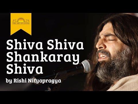 Shiva Shiva Snankaray Shiva    Rishi  Nityapragya 1 5 2010
