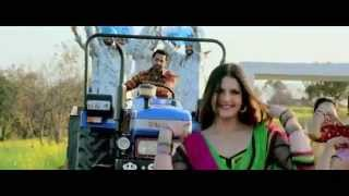 Chandi Di Dabbi  Gippy Grewal  Jatt James Bond  Full HD Official Music Video 2014
