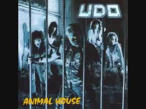 U.D.O. - Go Back To Hell