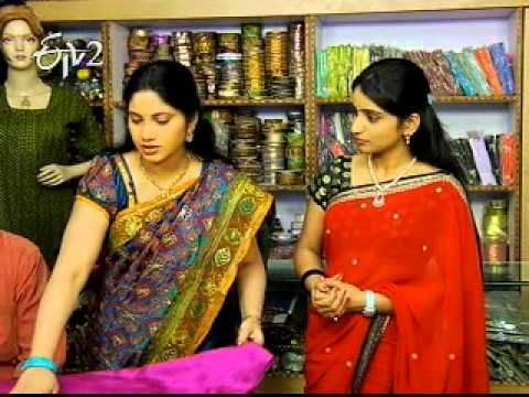 Etv2 Sakhi _24 January 2012_Part 3