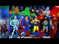 Фрагмент с начала видео - 30+ Hilariously Funny SUPERHERO Comics - Marvel & DC - 29
