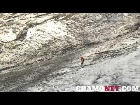 Chamonix - Ultra Trail du Mont Blanc (UTMB) 2011