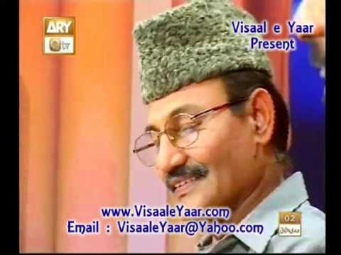 URDU NAAT(Main To Nadaan Tha)YOUSUF MEMON IN QTV.BY  Naat E Habib