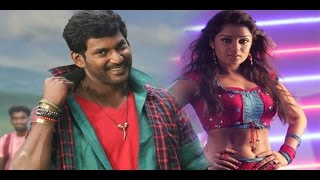 Watch Nikitha's Item Dance with Vishal for Payum Puli Red Pix tv Kollywood News 21/Apr/2015 online