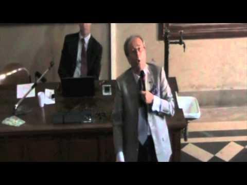 Piergiorgio Spaggiari - Acqua e Domini di Coerenza: Applicazioni nella Medicina Quantistica