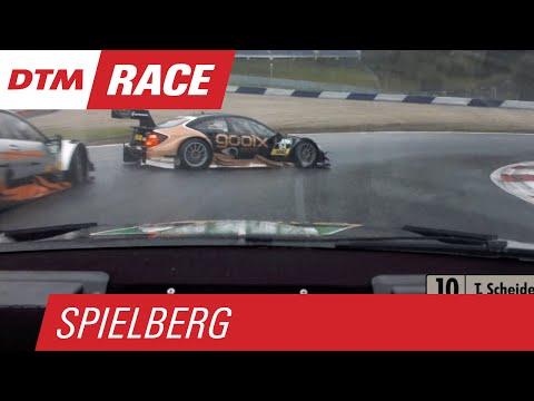 Audi-Pilot Ekström siegt in Spielberg