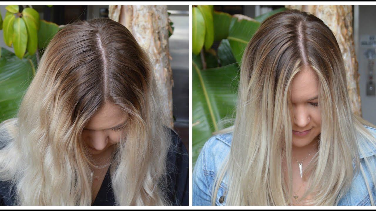 Как обесцветить волосы в домашних условиях: средства для 99