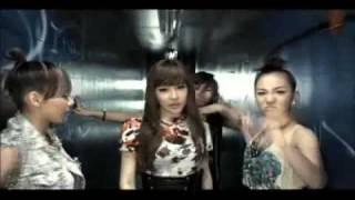 [MV] 2NE1 (투애니원) - I Don't Care (JTLeung Rock Mix)