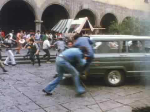 Salvador (1986) Trailer