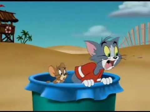 Tom and Jerry (Beach Bully Bingo)-Nguyễn Đình Trường
