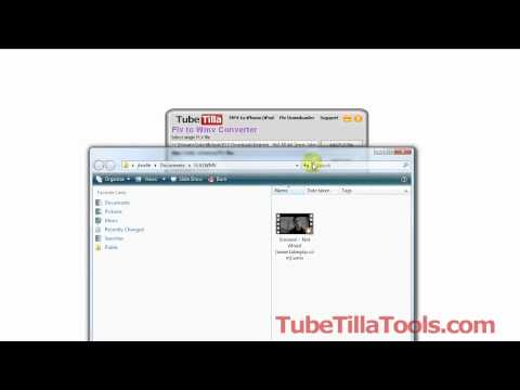 Free Flv to Wmv Converter - Best Flv to Wmv Convert