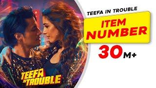 Teefa In Trouble  Item Number  Video Song  Ali Zafar  Aima Baig  Maya Ali  Faisal Qureshi