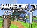 Minecraft | REGULAR SHOW! (Mordecai & Rigby) | Map Spotlight
