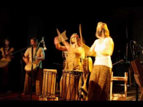 Benefiční Africký festival