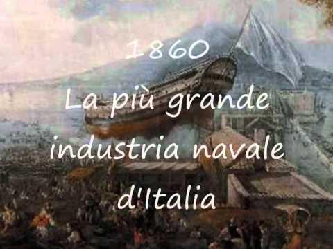 La storia sotto la storia - I primati del Regno delle Due Sicilie