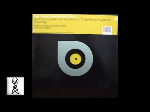 DJ Shorterz - Paranoid Pete EP