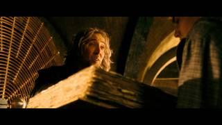 The Sorcerer's Apprentice - Trailer