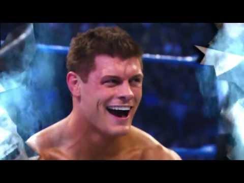 Cody Rhodes Entrance Video