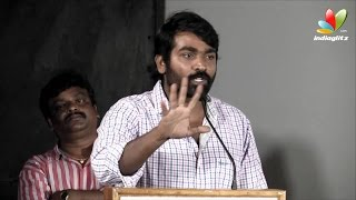 Watch Vijay Sethupathi's Actions Correct? Red Pix tv Kollywood News 07/Jul/2015 online