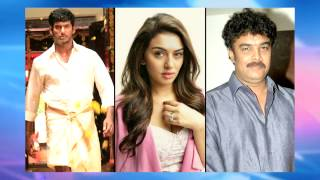 Actor Vishal Will Compete with Rajini & Ajith in Pongal Kollywood News 23-10-2014 Online Actor Vishal Will Compete with Rajini & Ajith in Pongal Red Pix tv  Kollywood News October-23