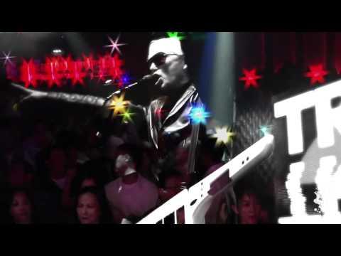 TRANS-X   LOV 2012 @ CLUB AVEC 1.1.2012