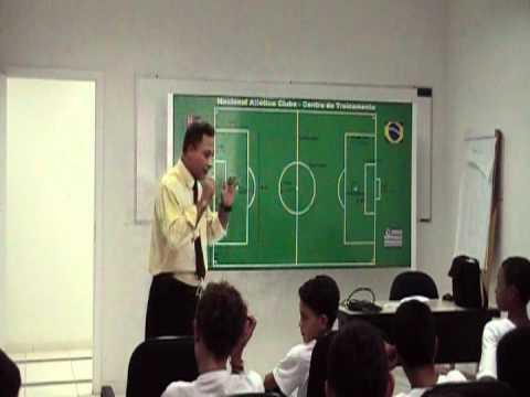 Regras do Futebol - Nacional AC.