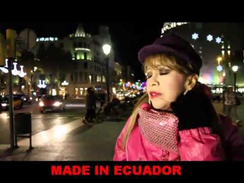 CUMBIAS ECUATORIANAS 2012 .CECY NARVAEZ, CARDONA,PATY RAY  REMIX    VIDEOMIX DJ ALEX LA RAZA