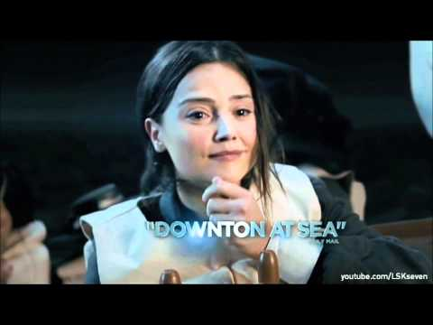Titanic 2012 - Channel 7 (ITV) Promo